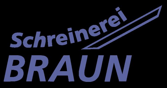Logo_Schreinerei_Braun